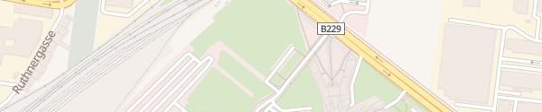 Karte Siemens Wien