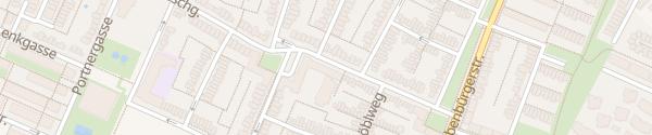 Karte City - Steigenteschgasse/Orpheum Wien