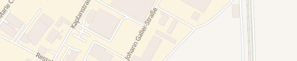 Karte SPL Wolkersdorf