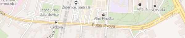 Karte Steak House K1 Brno-Židenice