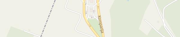 Karte INA Goričan