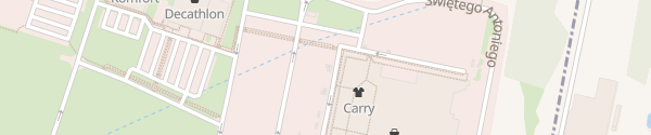 Karte Auchan Tarnowo Podgórne