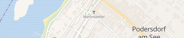 Karte See-Parkplatz Podersdorf am See