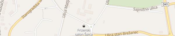 Karte GKP Komunalac Koprivnica