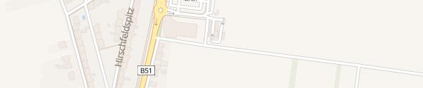 Karte Autowaschanlage Neusiedl am See
