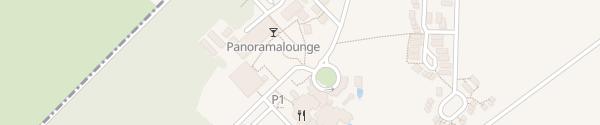 Karte Vila Vita Pannonia Pamhagen