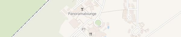 Karte Vila Vita Pamhagen