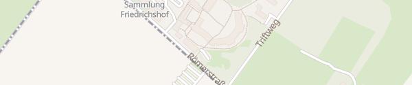 Karte Restaurant und Hotel am Friedrichshof Zurndorf