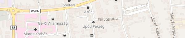 Karte e-Mobi Csorna