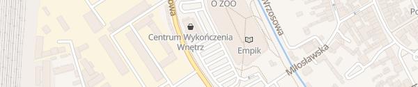 Karte Galeria Karuzela Września