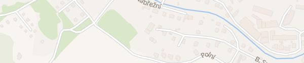Karte Město Albrechtice - Harmonie Město Albrechtice