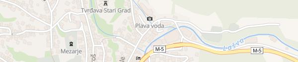 Karte Elektroprivreda BiH Travnik