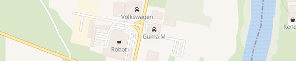 Karte Guma M Mostar