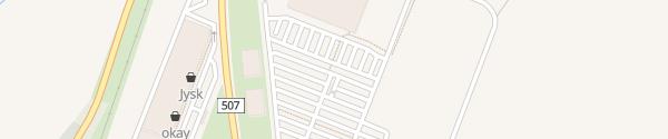 Karte Möbelix Trenčín