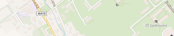 Karte Domov NaNovo Studénka Butovice