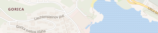 Karte Rixos Libertas Dubrovnik