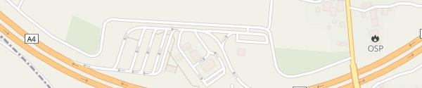 Karte Stacja Paliw ORLEN Wysoka