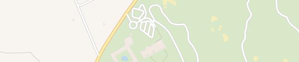 Karte Acaya Golf & Spa Resort Acaya