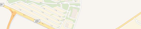 Karte Port Kopytkowo Kopytkowo