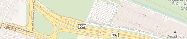 Karte Auchan Katowice