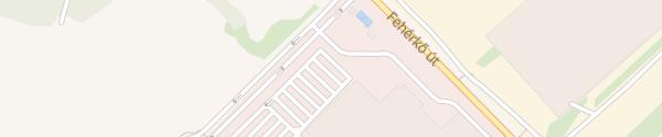 Karte Supercharger Auchan Fót