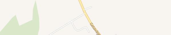 Karte Stallhagen Godby Åland