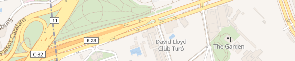 Karte Repsol Tankstelle Barcelona