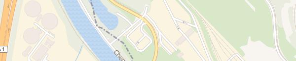 Karte Station V-GAS Dourges