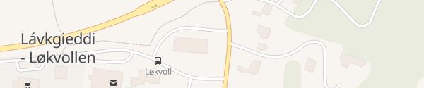 Karte Best Samuelsberg