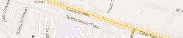 Karte Rompetrol Arad