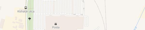 Karte Supercharger Auchan Debrecen