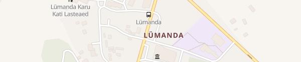 Karte Ladesäule Lümanda