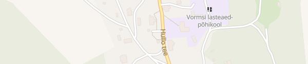 Karte Vallavalitsus Hullo