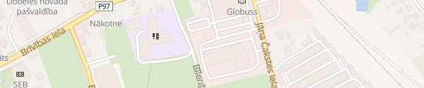 Karte Autofirma Raivo Dobele