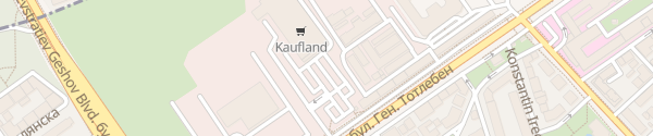 Karte Kaufland Sofia