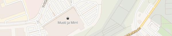 Karte Prisma Nokia