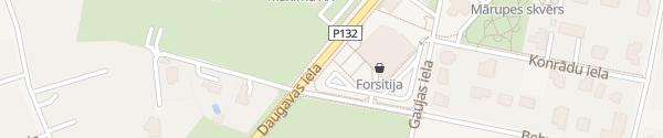 Karte Rimi Mārupe