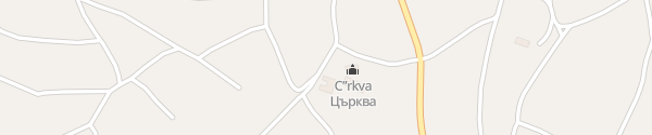Karte Caramel Residence Dobrevtsi