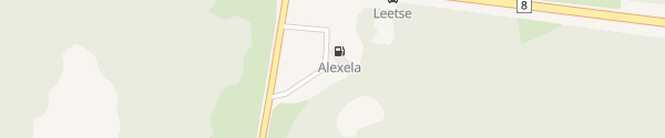 Karte Alexela Paldiski