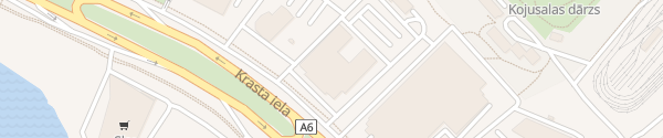 Karte Møller Auto Krasta Rīga