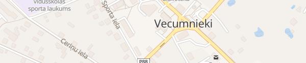 Karte Vesko Vecumnieki