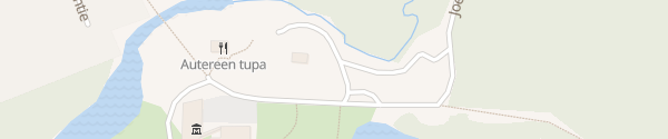 Karte Serlachius-Museum Mänttä-Vilppula
