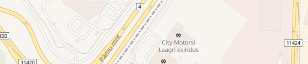 Karte Renault Autohaus Laagri