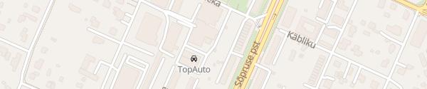 Karte Topauto Tallinn
