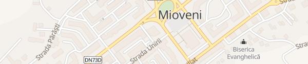 Karte Primăria Mioveni