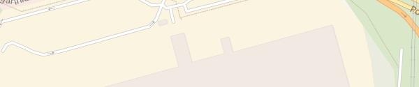 Karte Lidl Verteilzentrum Järvenpää