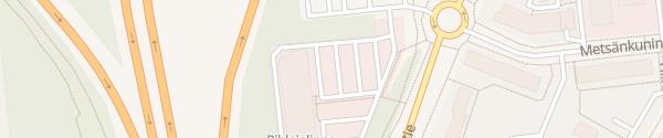 Karte Pohjola Sairaala Oulu