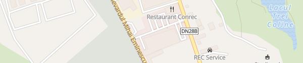 Karte Kaufland Botosani