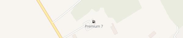 Karte Premium7 Kambja