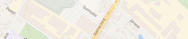 Karte Maxima Tartu